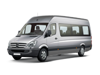 Микроавтобусы-VIP